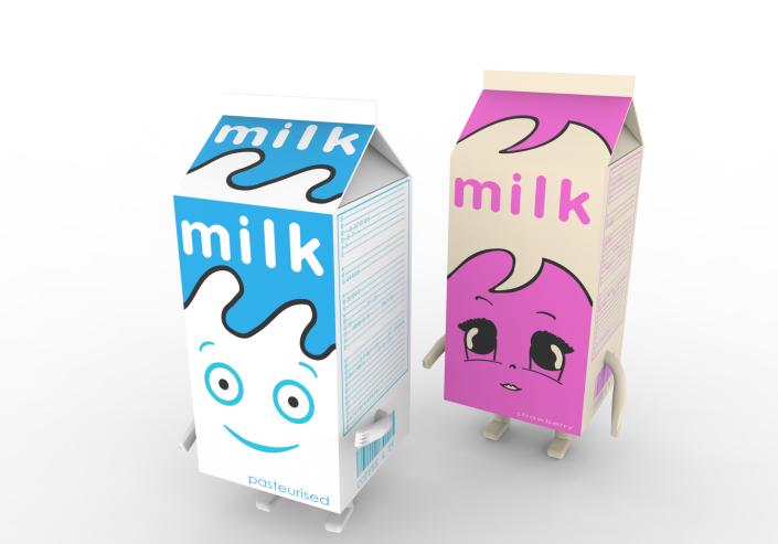 Boy & Girl Milk.261